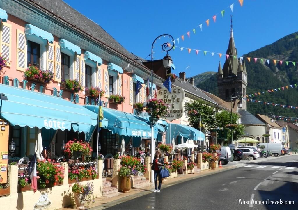 пролетни дестинации в европа - южна франция