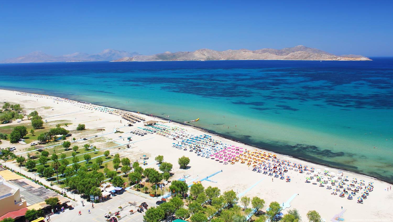 остров Кос, Гърция | Loyal Travel Blog