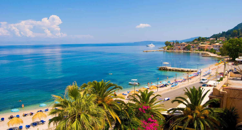 остров Корфу, Гърция | Loyal Travel Blog