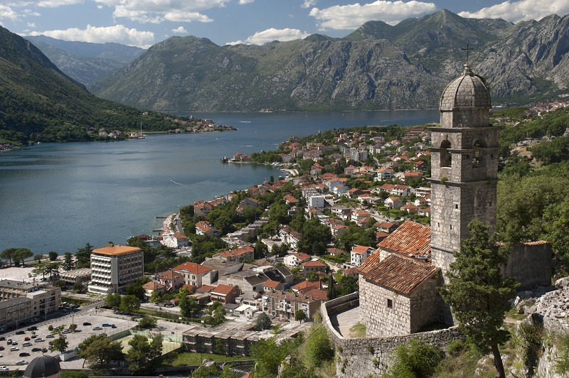 Черна Гора / Блог на Loyal Travel