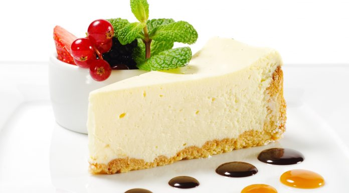 десерти-испания