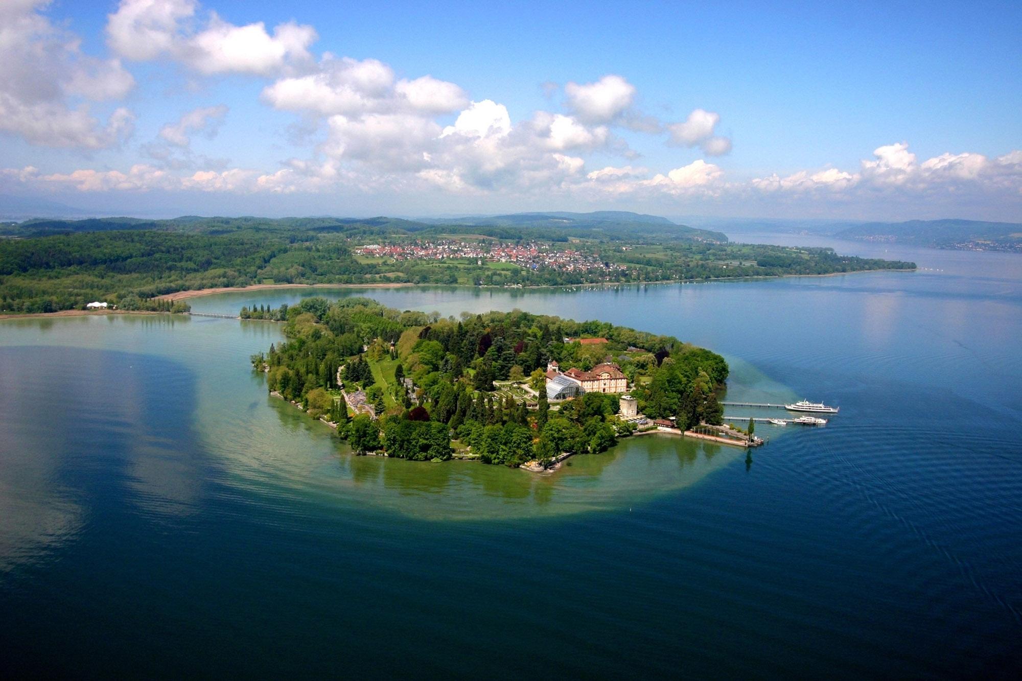 Боденското-езеро