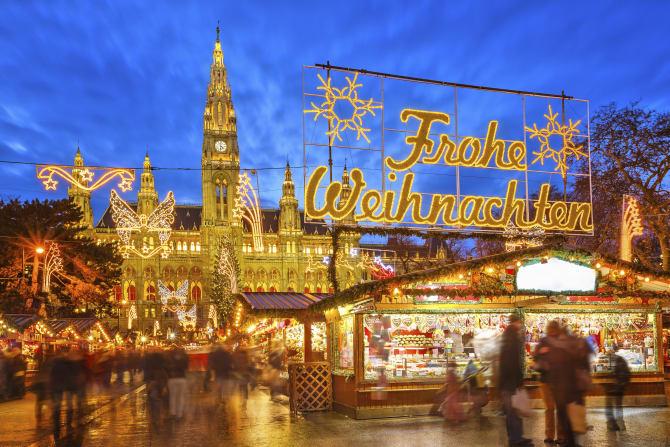 Коледни-базари-Европа-Виена