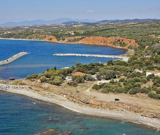 Марония-Гърция