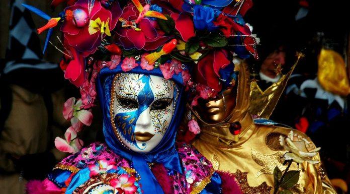 Карнавалът-във-Венеция