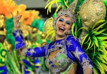 Карнавали-2018-Рио-де-Жанейро