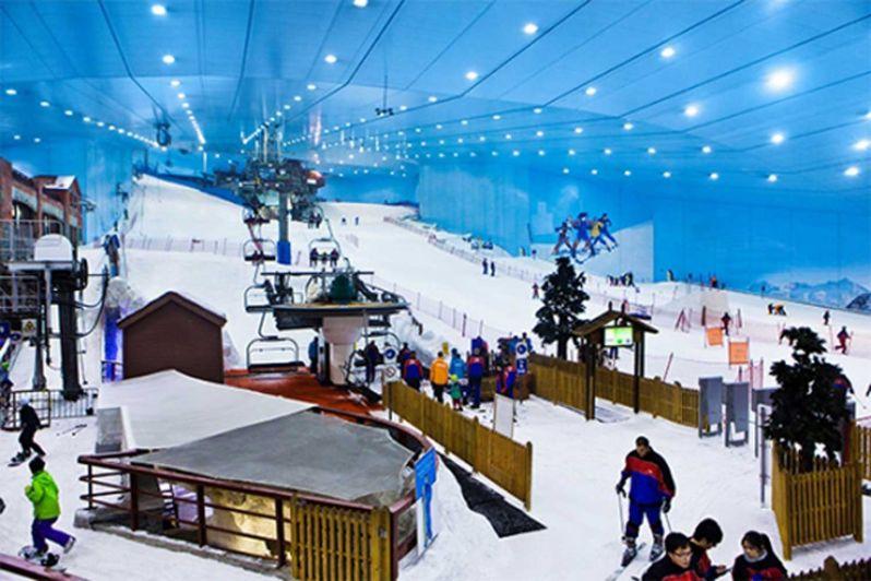 дубай-ски