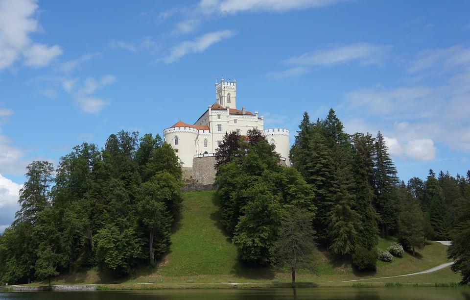 тракошчан-хърватия