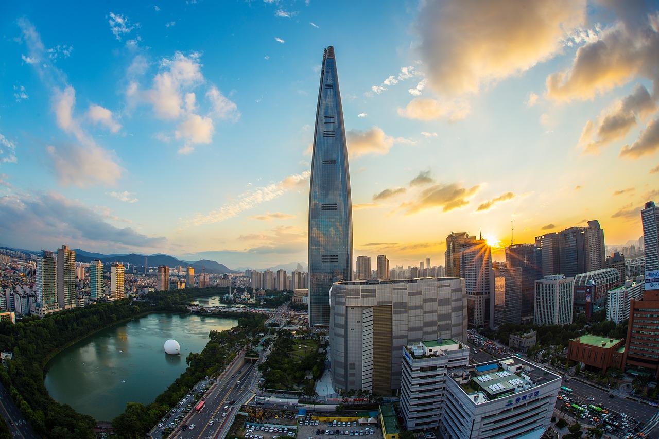 Азиатските съкровища Сеул, Хонконг и Макао   Loyal Blog