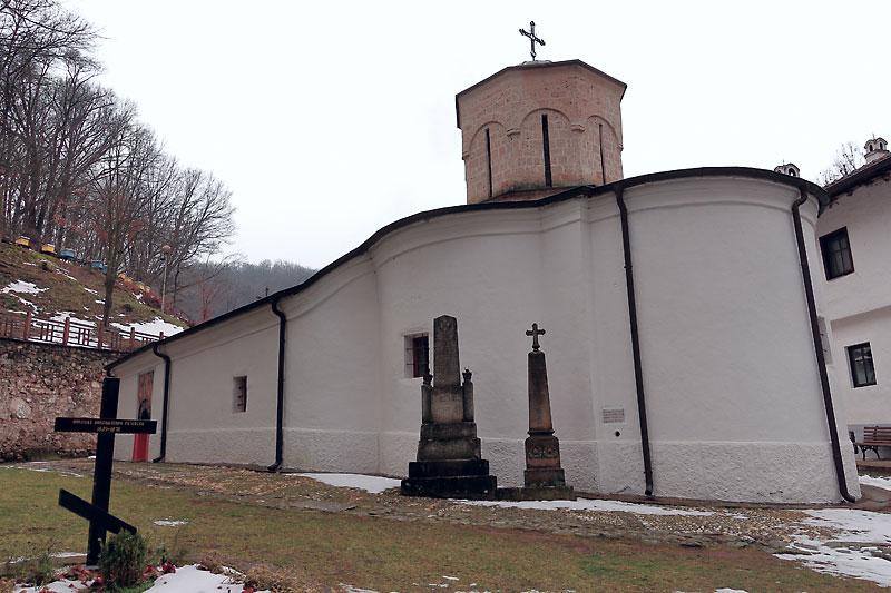 Манастир Свети Роман / снимка Друми в думи www.drumivdumi.com