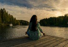 6 съвета как да практикуваме йога докато сме на път