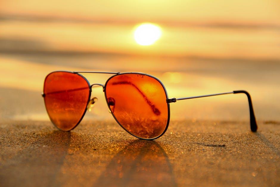 слънчеви-очила