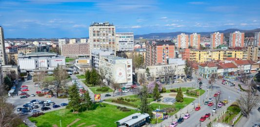 крагуевац-сърбия