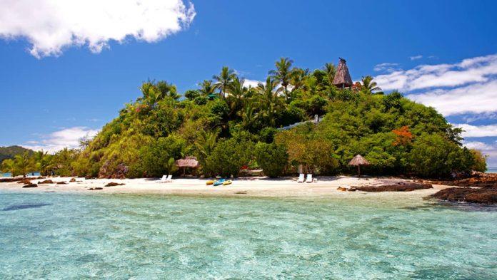 луксозни-острови