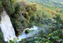 Водопадите в Едеса