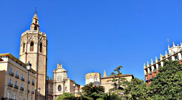 Катедралата на Валенсия