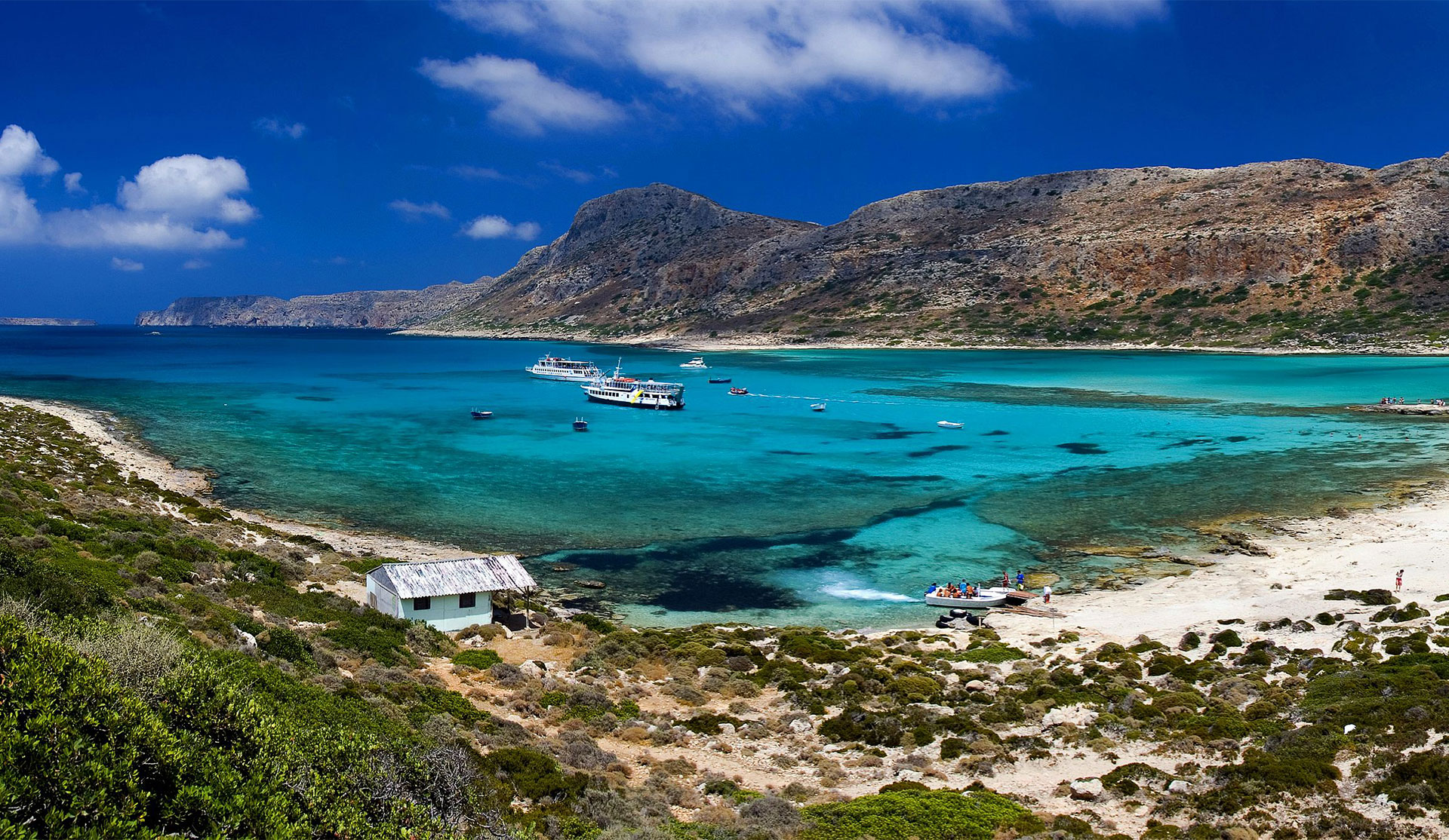 остров Крит, Гърция