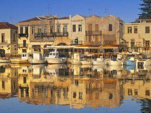 остров Крит - Loyal Travel
