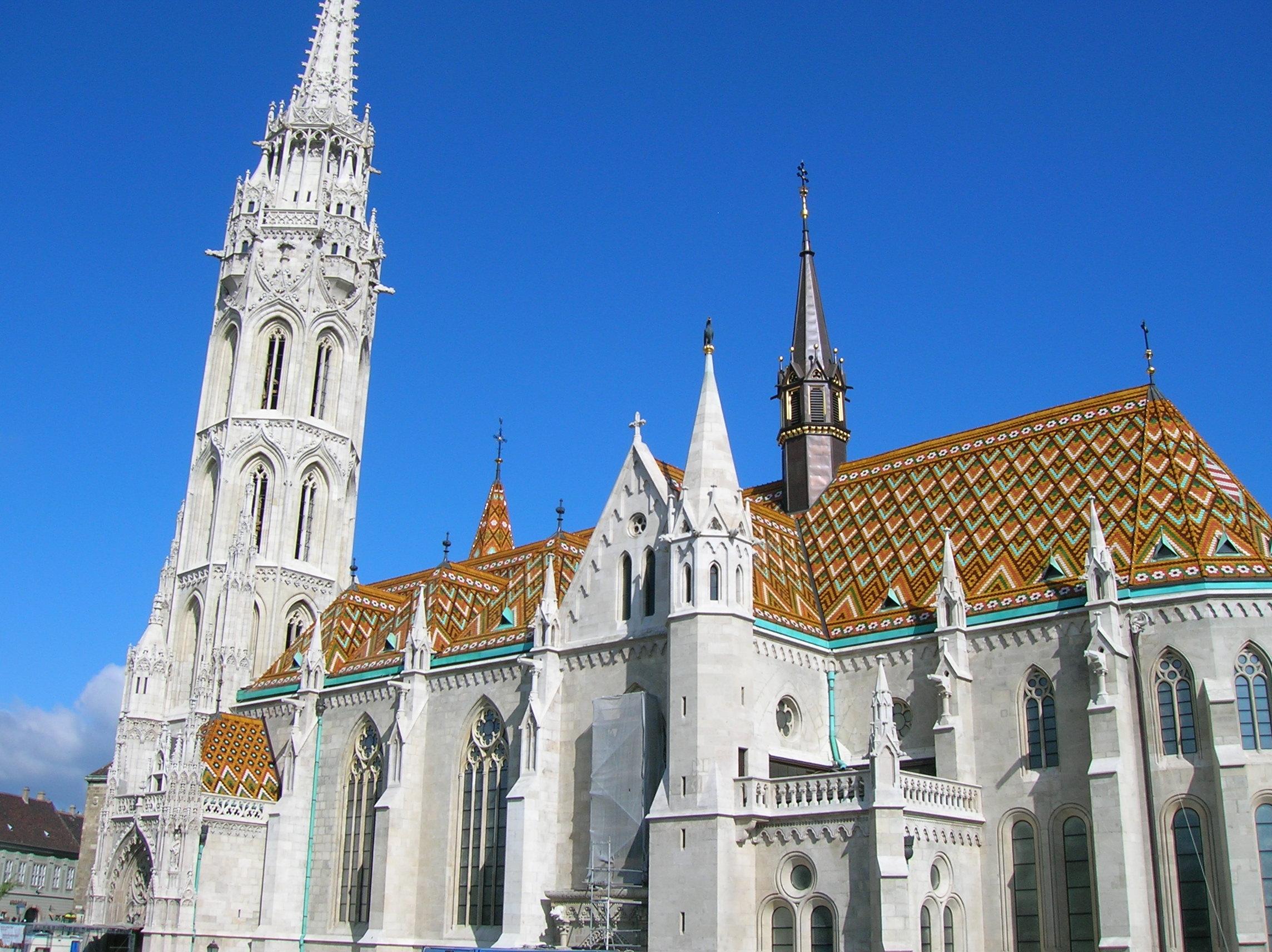 BudapestMatthias