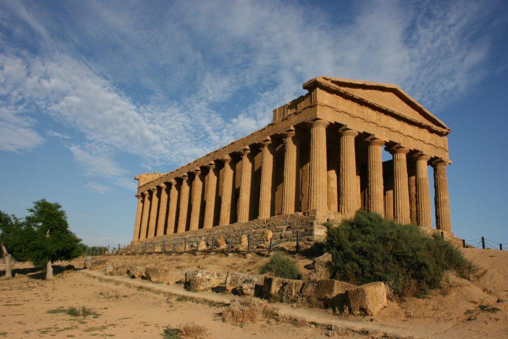 5. Агридженто и Долината на храмовете | Loyal Travel Blog