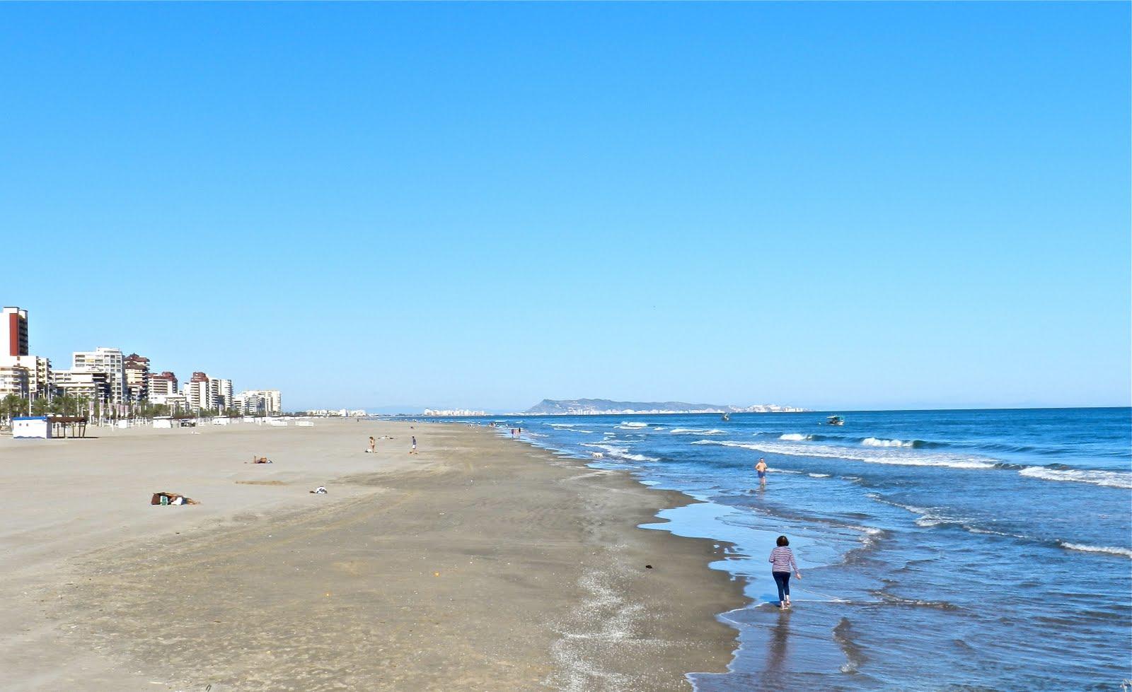 Гандия - Плажове | Loyal Travel Blog