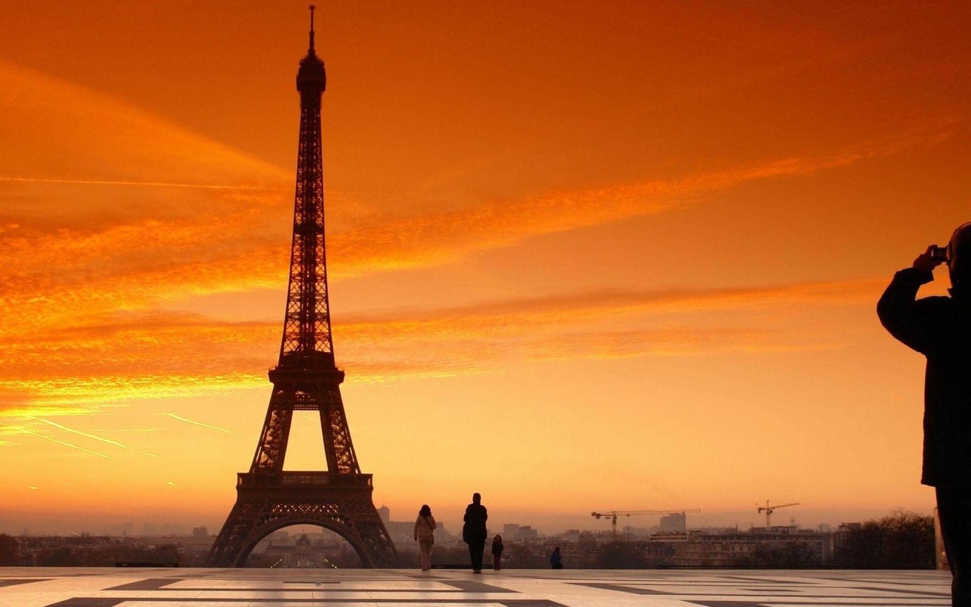 Айфеловата кула | Loyal Travel Blog