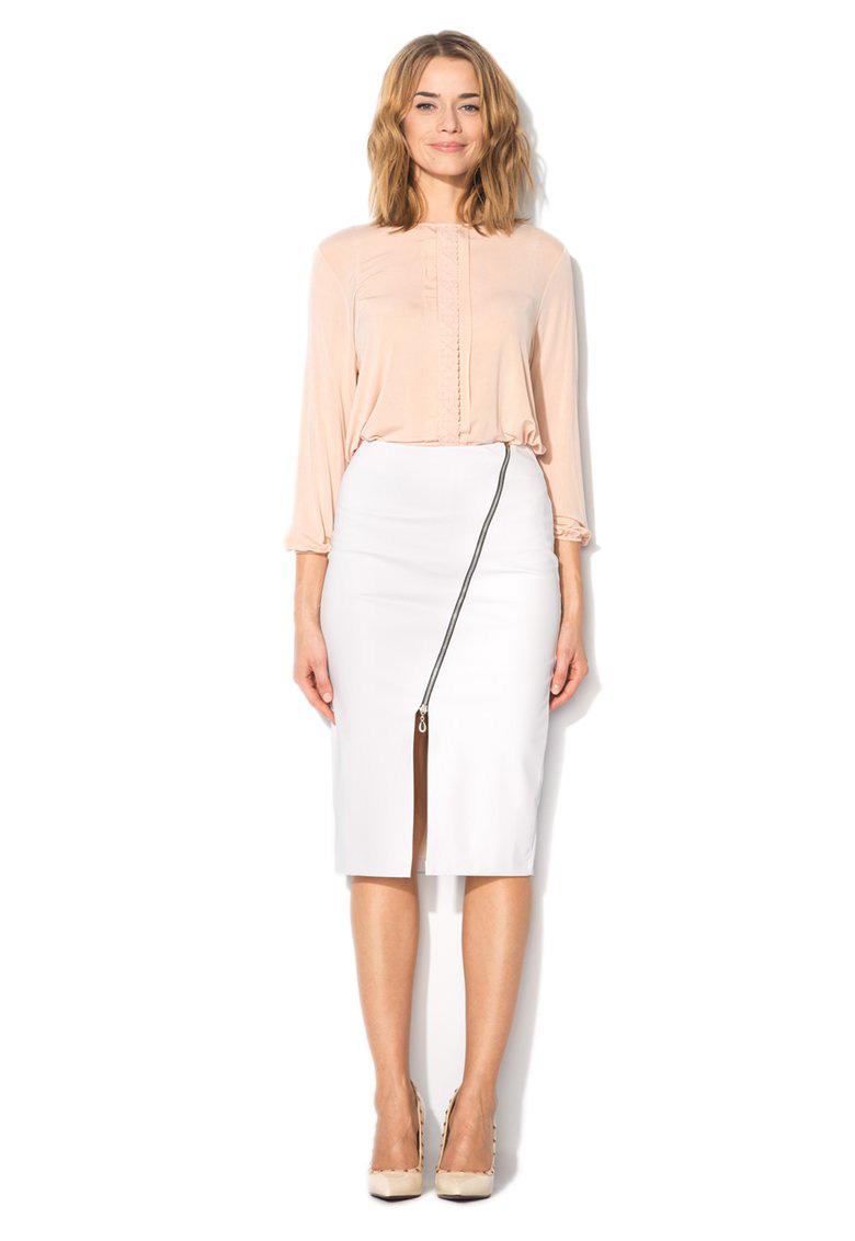 Zee Lane : White Skirt |FashionDays