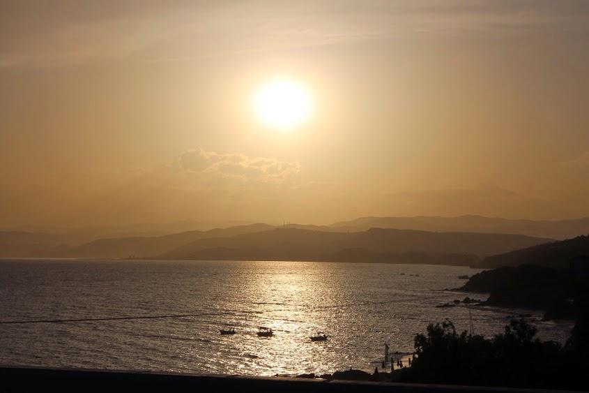 Уранополис, Халкидики | Loyal Travel Blog