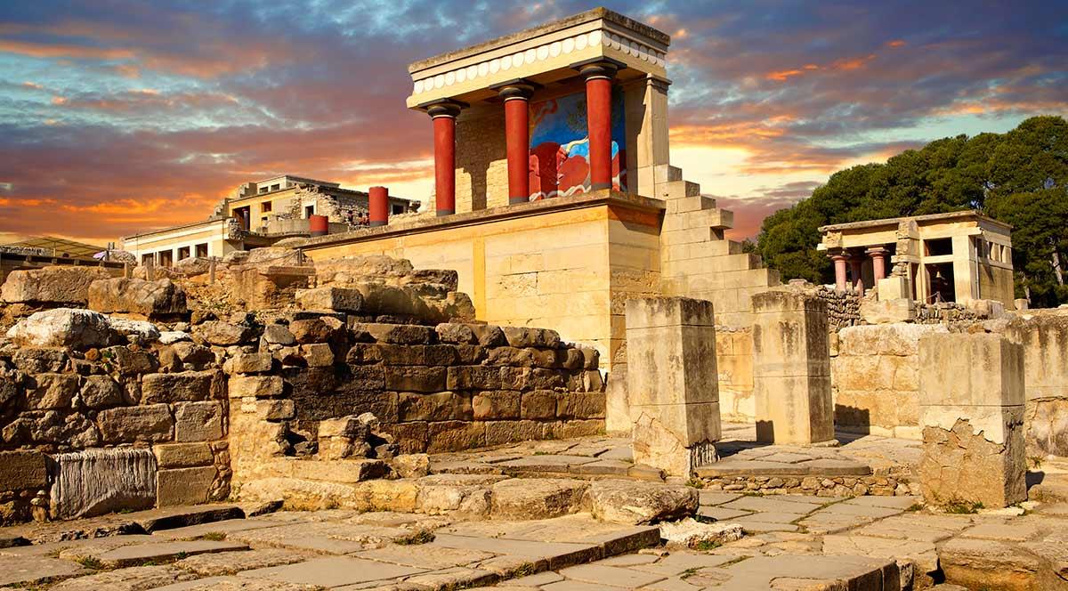 дворецът-кносос-остров-крит