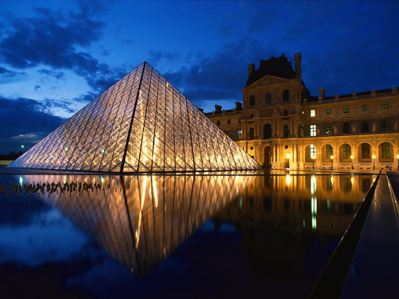 Лувъра Париж | Loyal Travel Blog