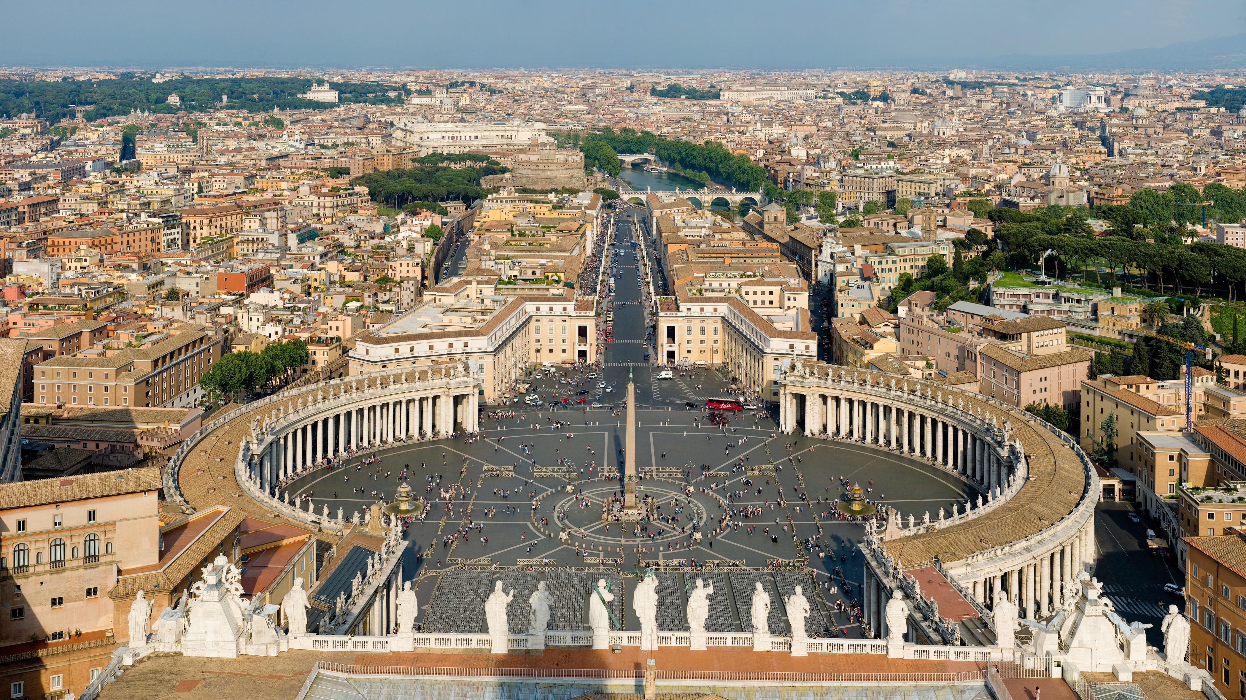 Св. Петър, Ватикана | Loyal Travel