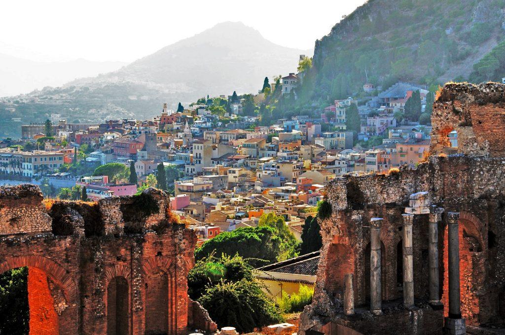 Таормина, Сицилия, Италия | Loyal Travel Blog