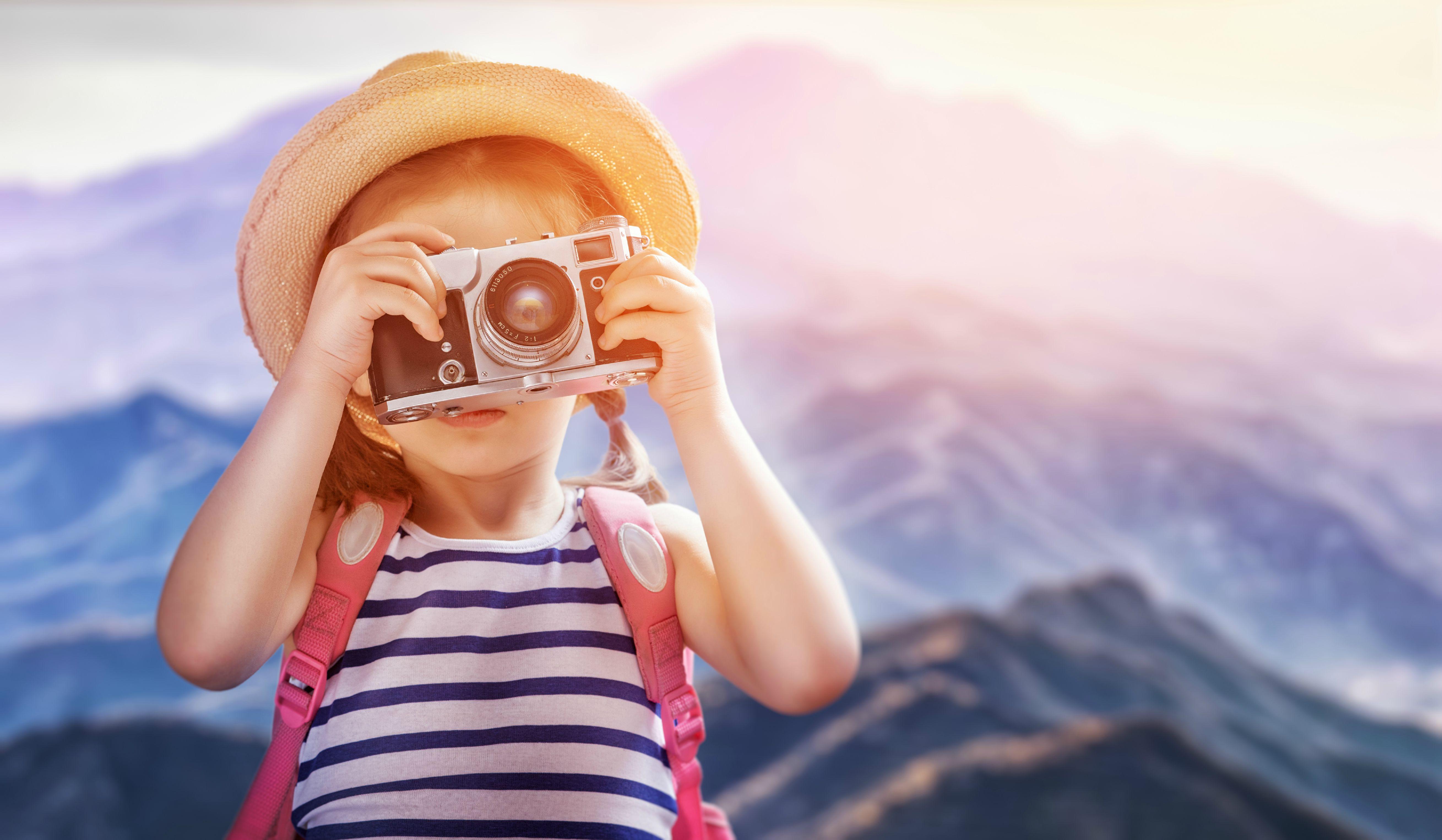 Идеи за игри при пътуване с деца - Loyal Travel Blog