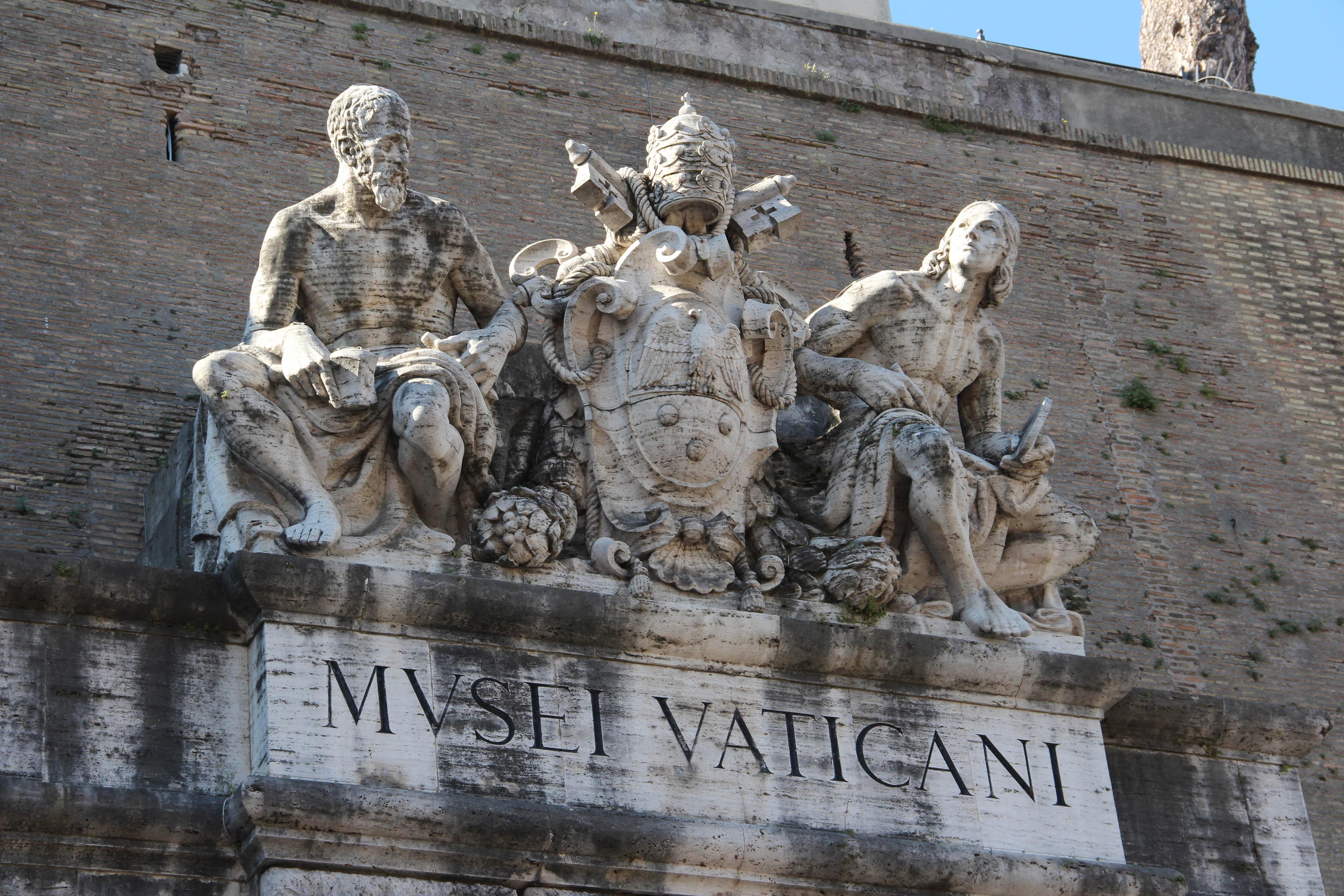 Музеи Ватикана | Loyal Travel