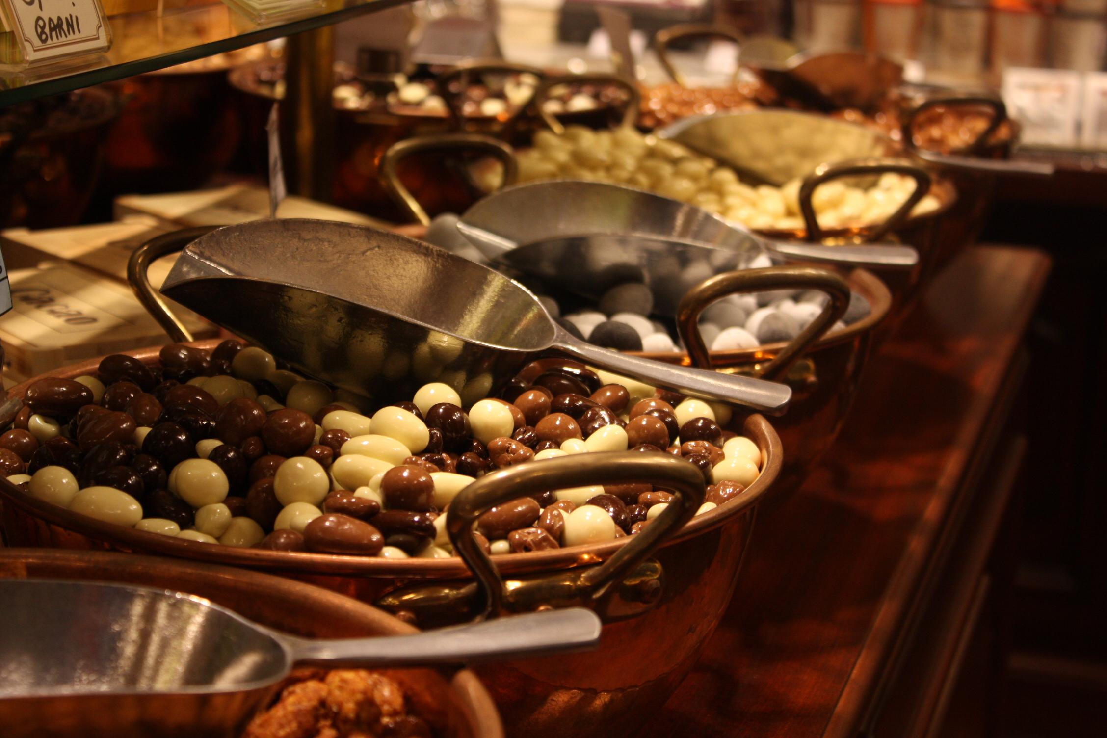 Белгийски шоколад | Loyal Travel Blog