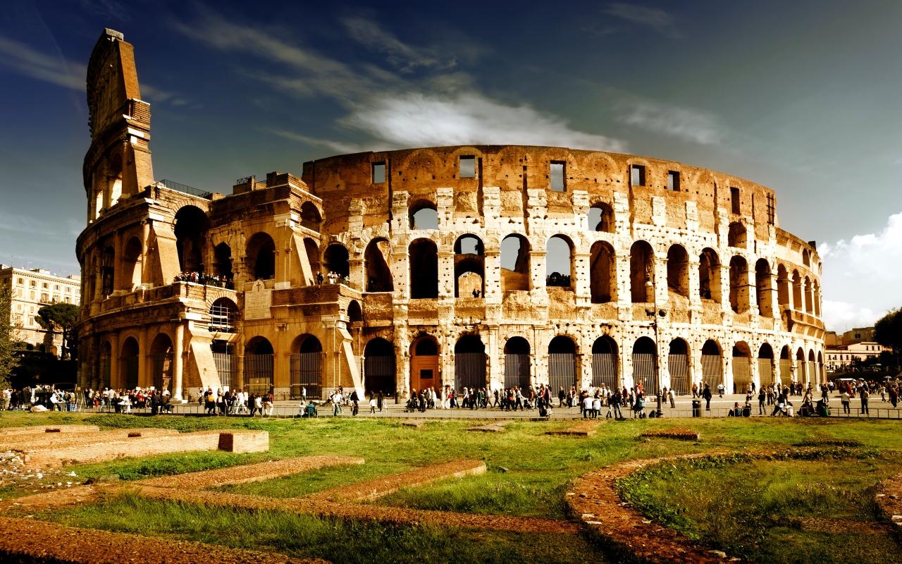 Колизеумът | Loyal Travel