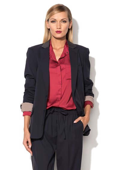 Silvian Heach : Dark Blue Blazer | FashionDays