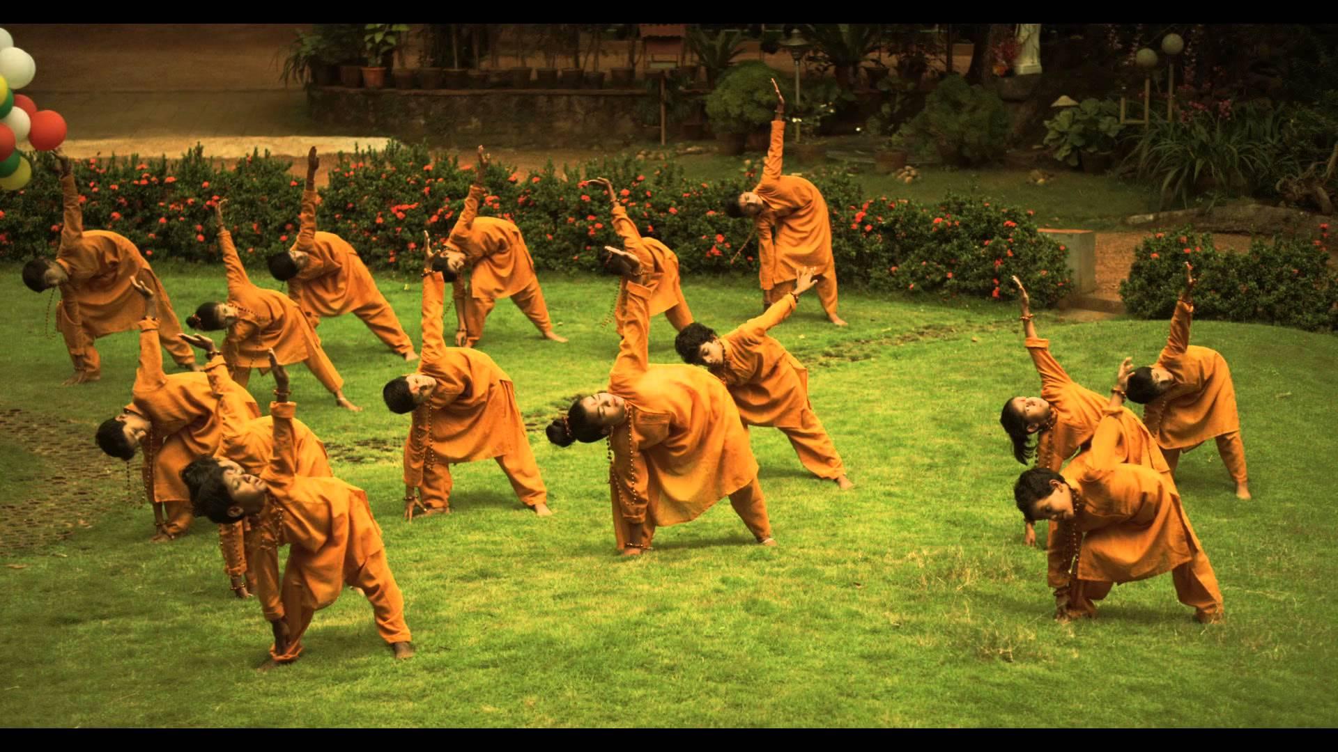 Йога в Индия | Loyal Travel Blog
