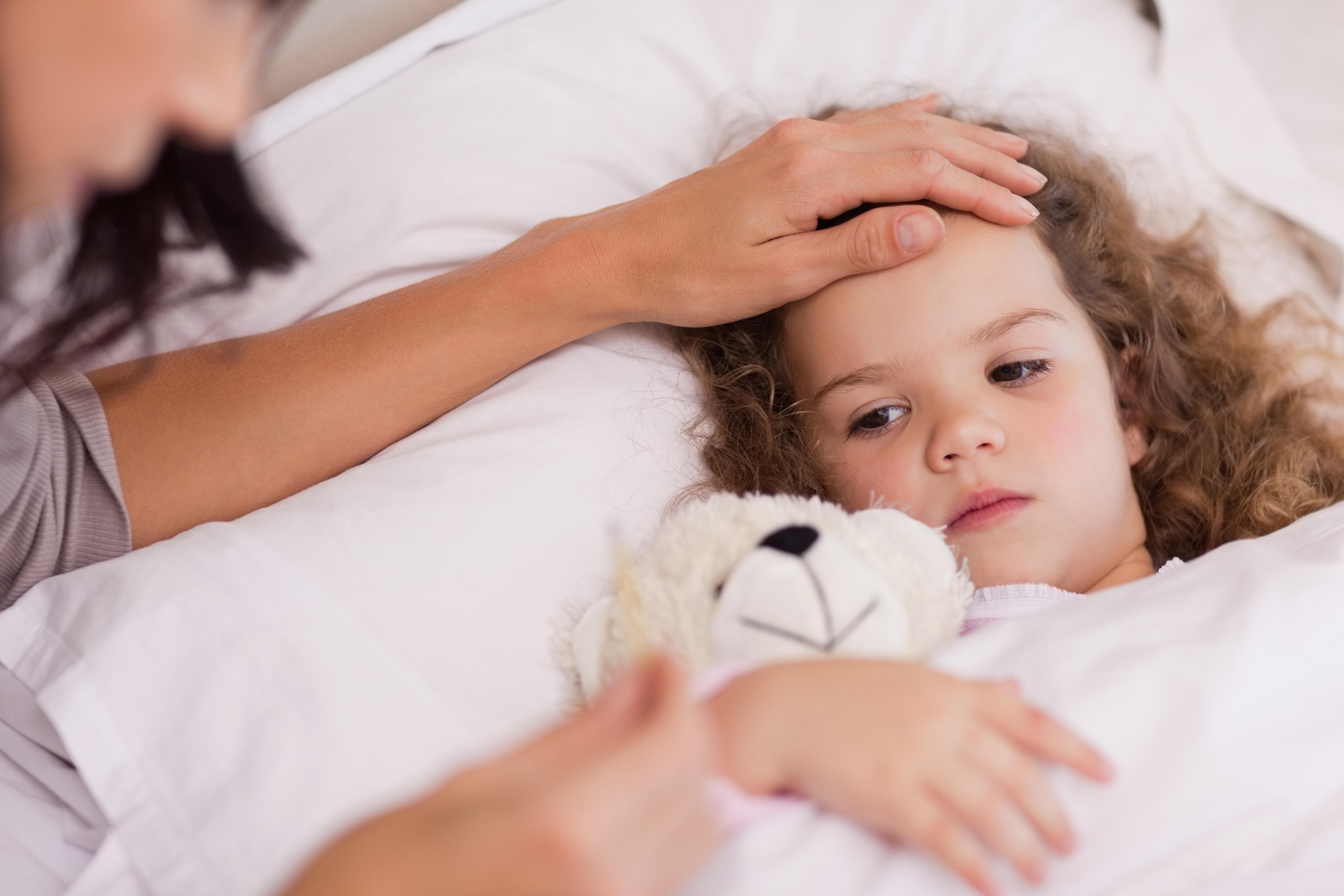 Инфекции при децата по време на лятната почивка