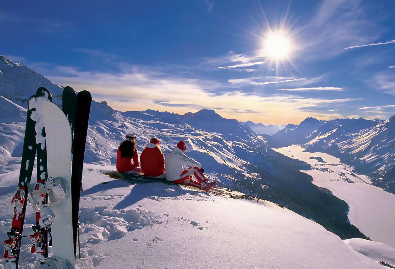 ски-почивка