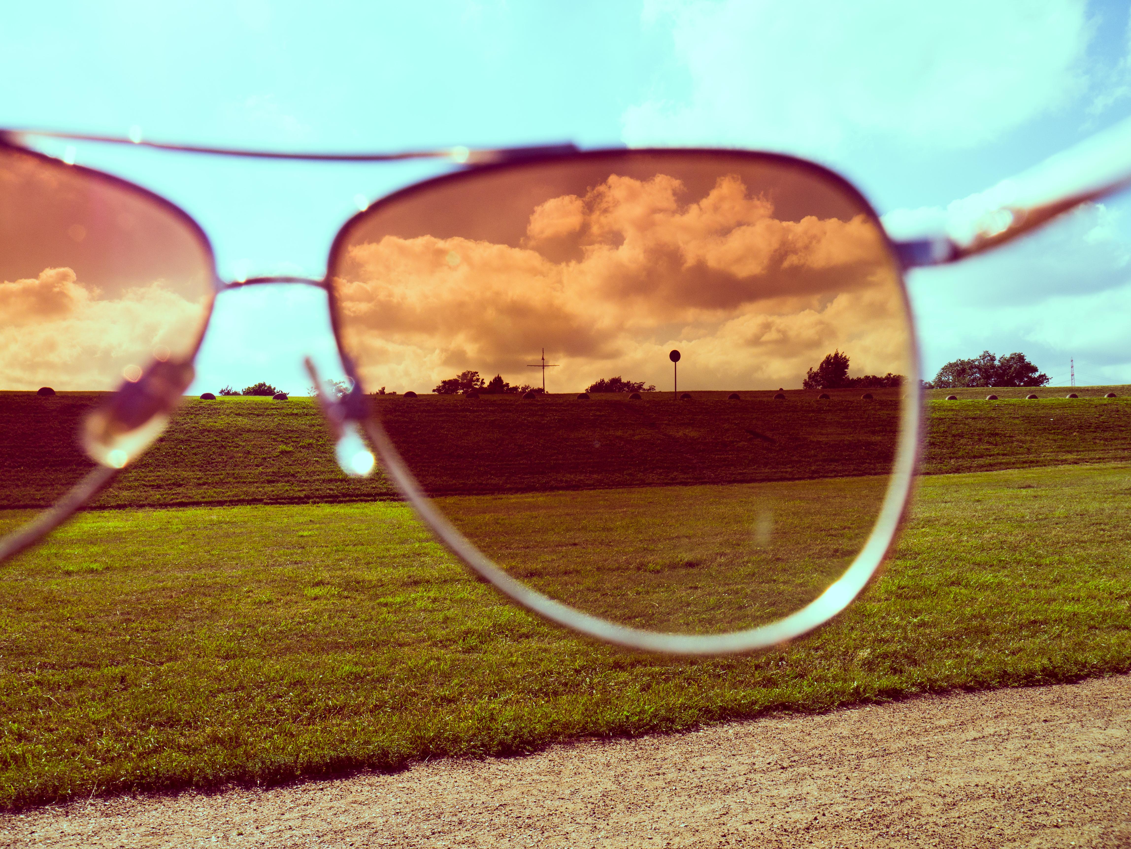 sunglasses - original