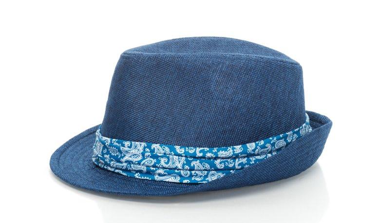 Napapijri : Floriana Blue Hat | FashionDays