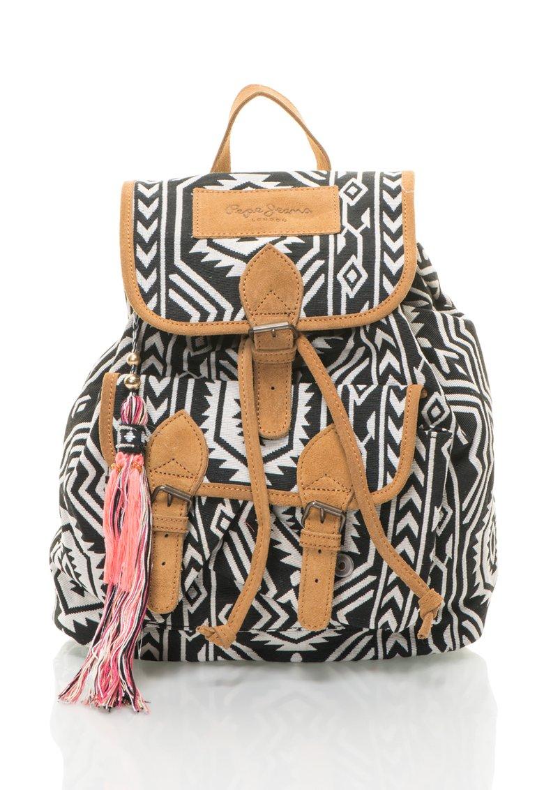 Pepe Jeans : London Wayabe Backpack | FashionDays